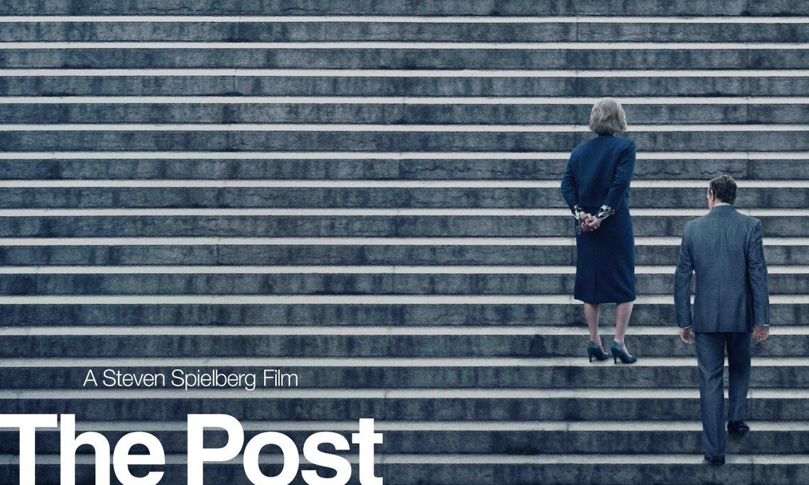 The Post: Gazetecilik ve Spielberg
