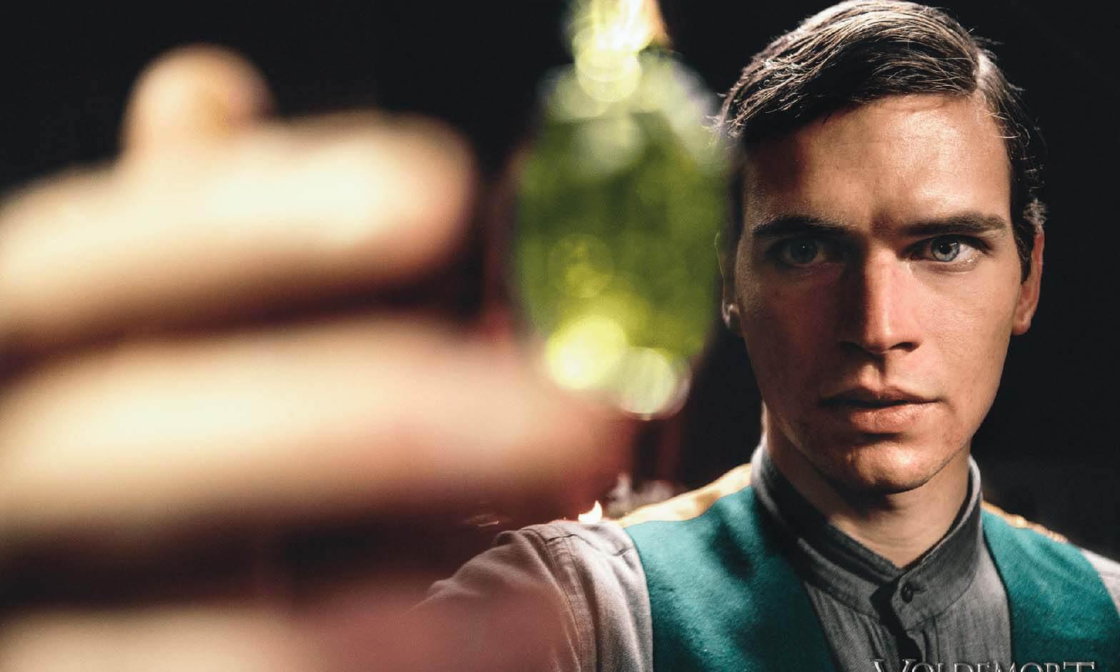 """Voldemort: Origins Of The Heir"" Gerçekten Varis Olabilir Mi?"