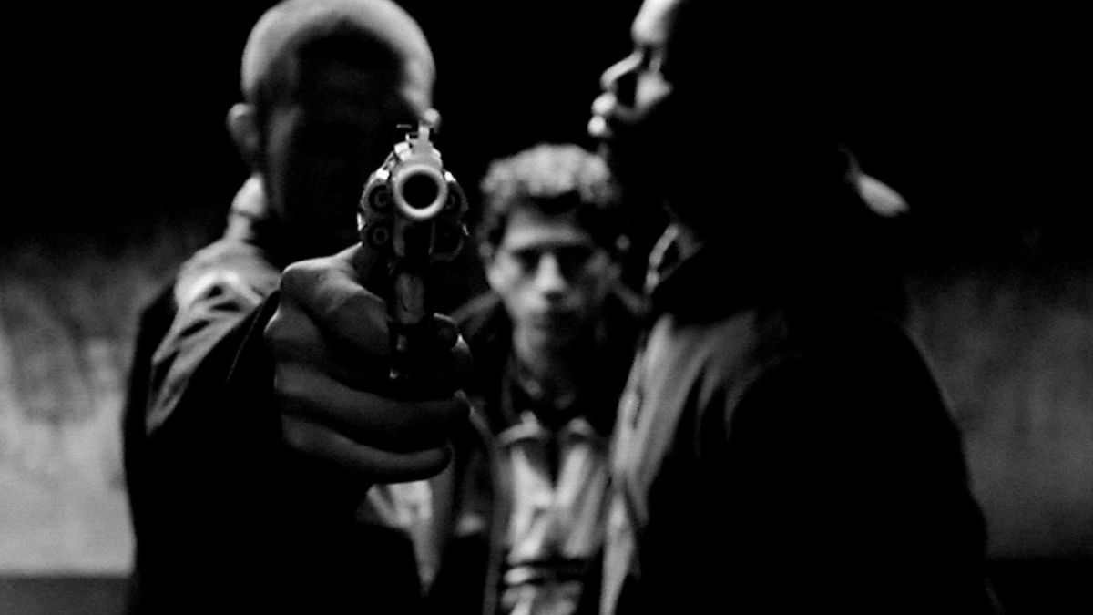 Bir Eylem Alanı Olarak Sinema: La Haine (1995)
