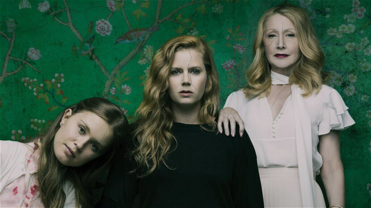 Keskin, Karanlık ve Travmatik: Sharp Objects
