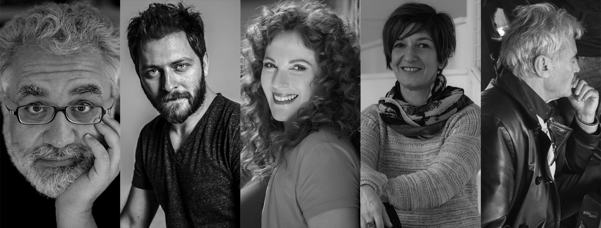 38. İstanbul Film Festivali Ulusal Yarışma Jürisi Belirlendi