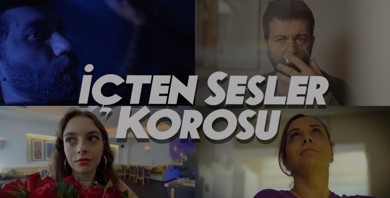 Eflatun TV'nin Alternatif Sesi: İçten Sesler Korosu (2019)
