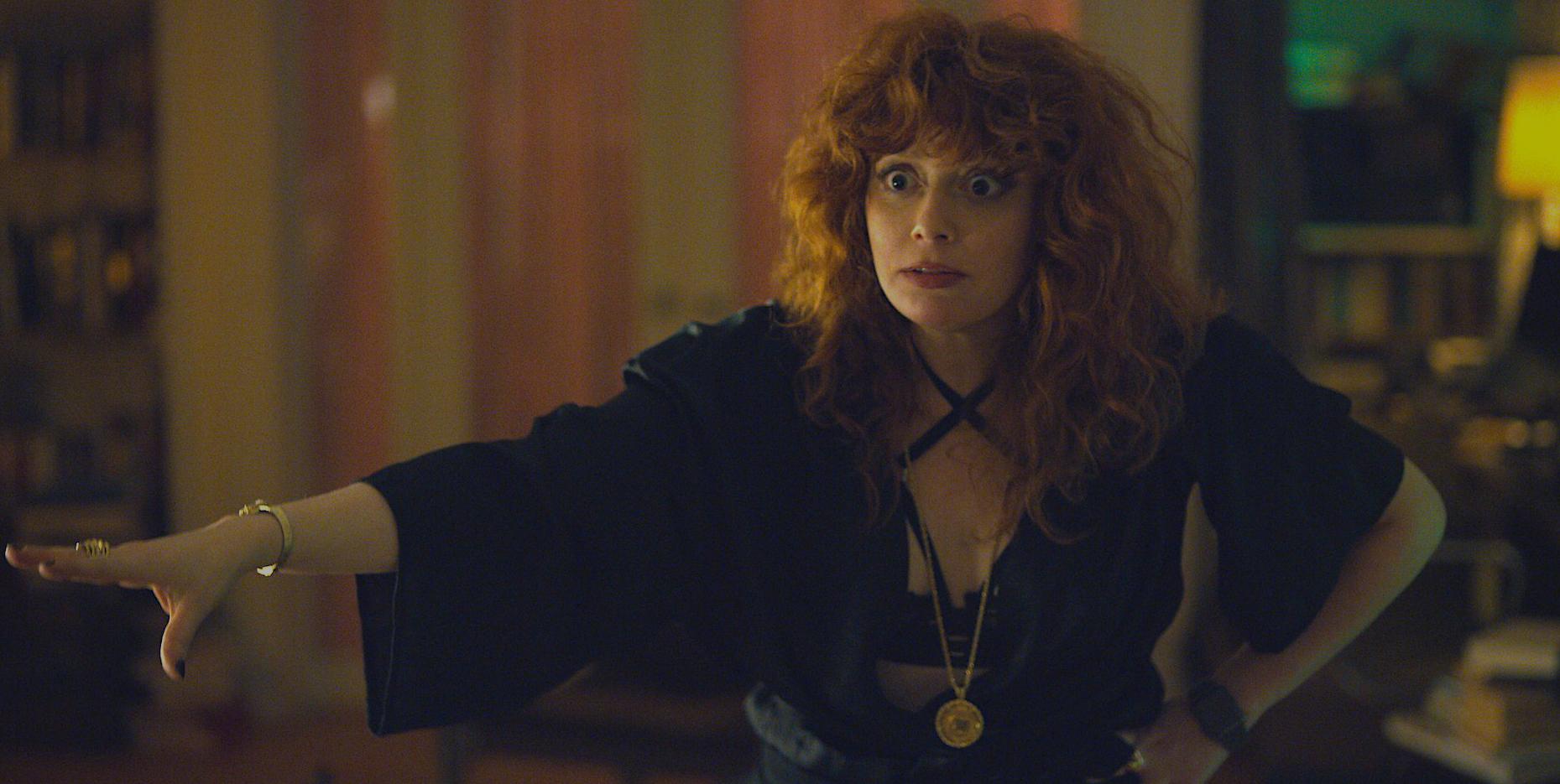 Maceranın Ta Kendisi: Russian Doll (2019)