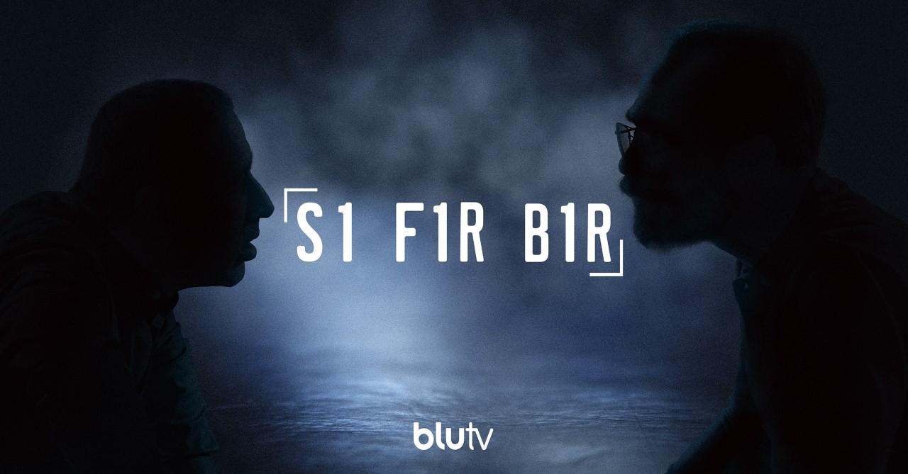 BluTV'nin Fenomen Dizisi Sıfır Bir 8 Mayıs'ta Dönüyor!