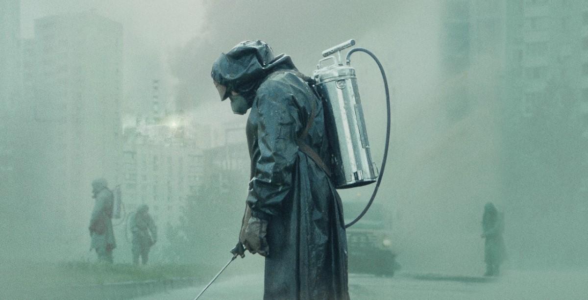 Çernobil Ya Da Endişelenmeyi Bırakıp Radyasyonu Sevmeyi Nasıl Öğreniriz: Chernobyl (2019)