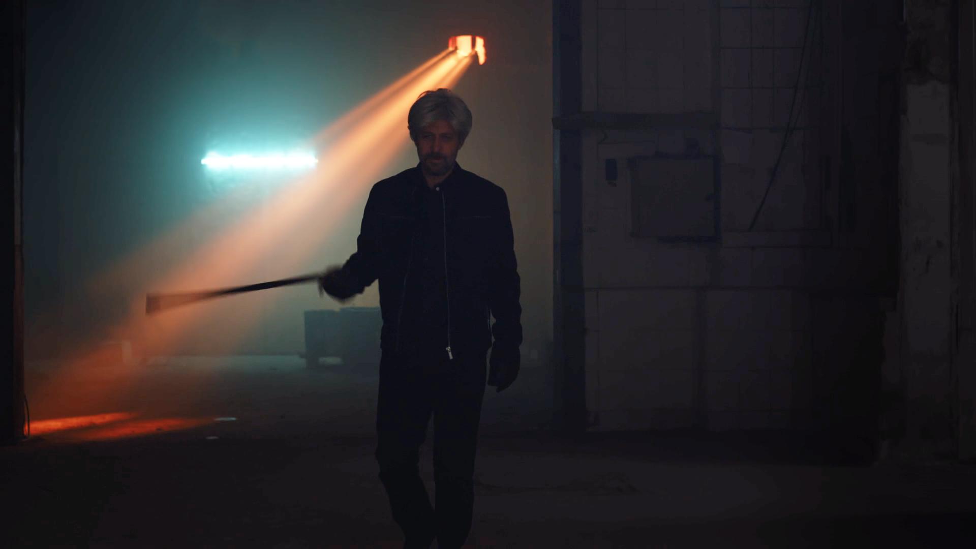 Behzat Ç.'nin Yeni Bölümünde Ezhel Sürprizi!