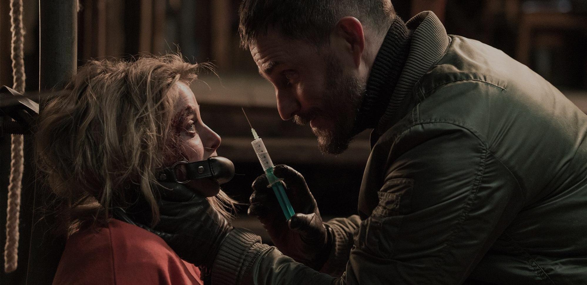 Netflix'ten Dişe Dokunur Bir Gerilim: Kidnapping Stella (2019)