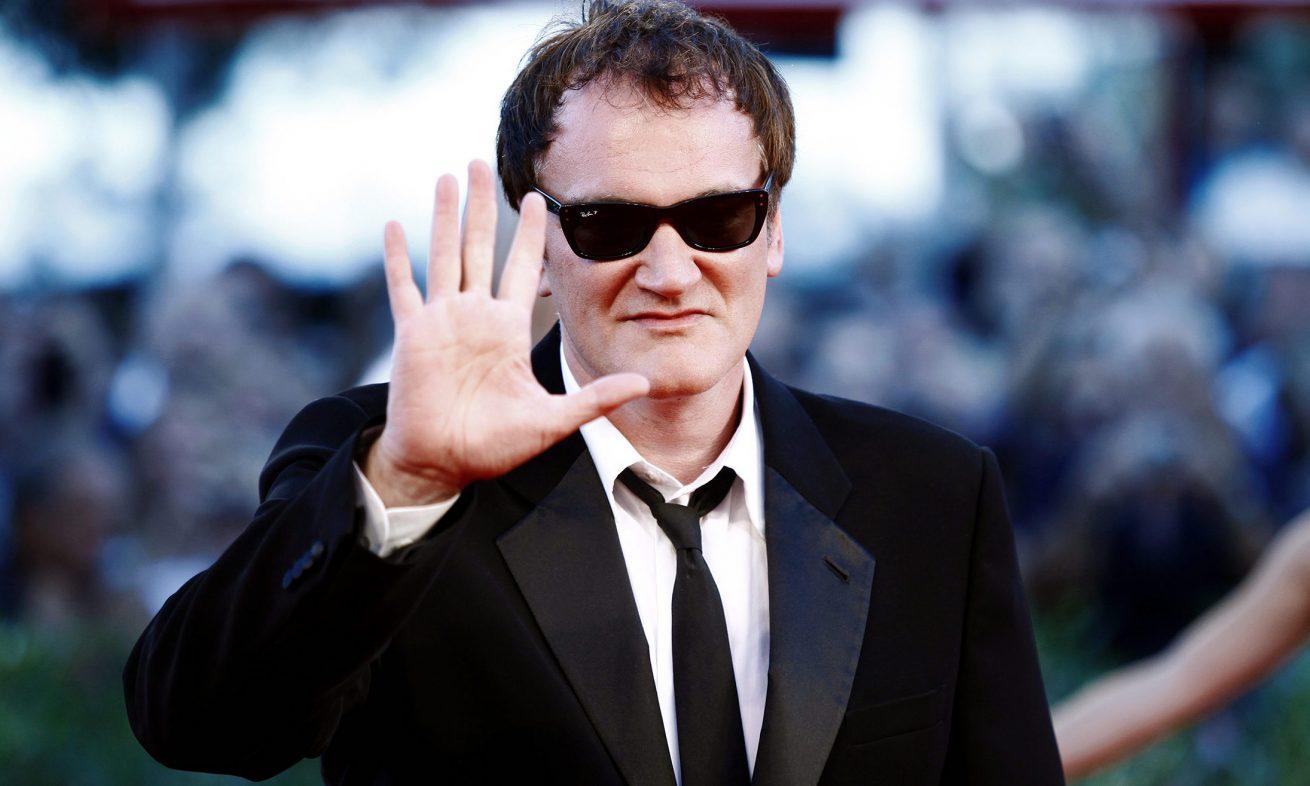 Quentin Tarantino Favorilerinden Oluşan Bir Playlist Hazırladı