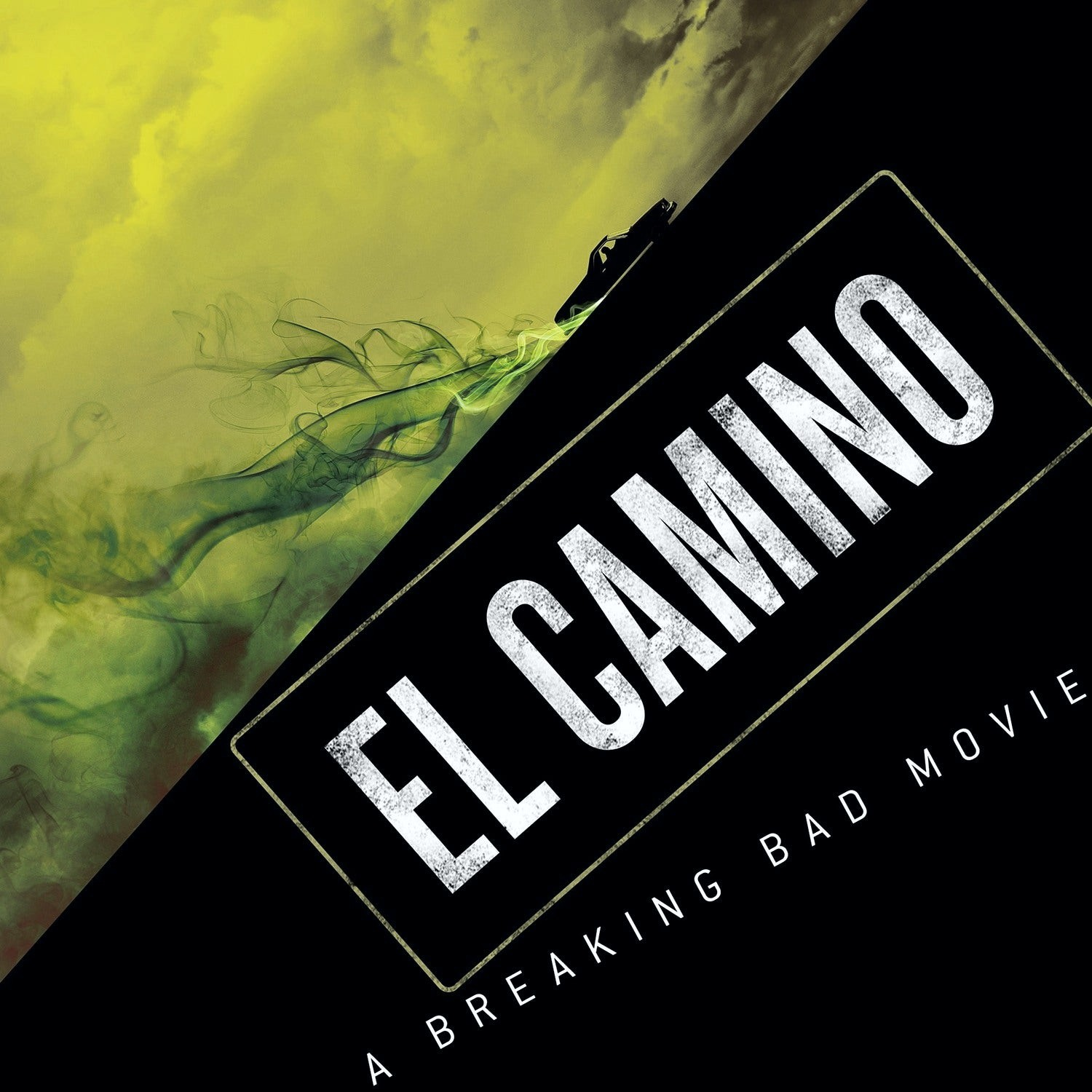 El Camino: A Breaking Bad Movie'den Fragman Yayınlandı