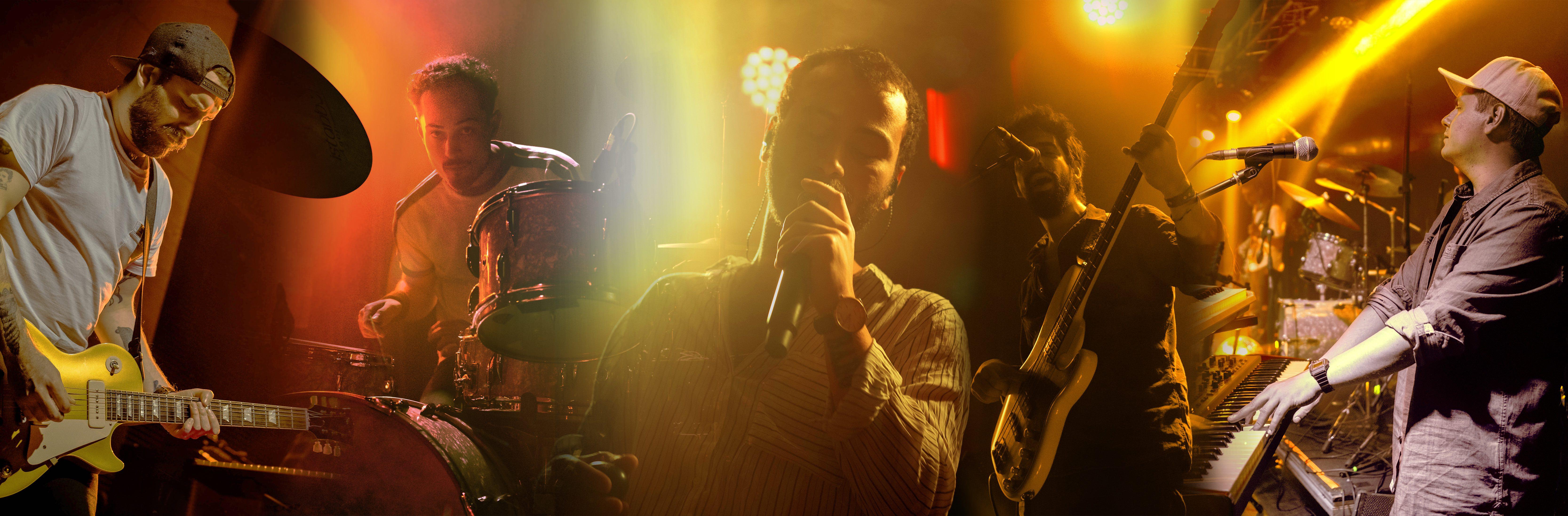 Yüzyüzeyken Konuşuruz'un Konser Belgeseli BluTV'de Yayında!