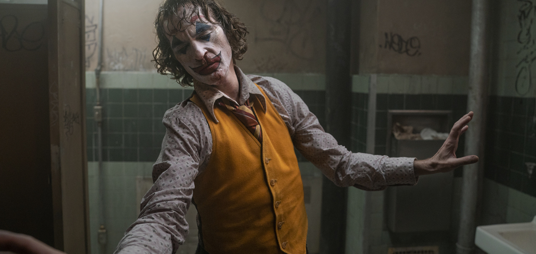 Gotham'ın Joker'a İhtiyacı Var: Joker (2019)