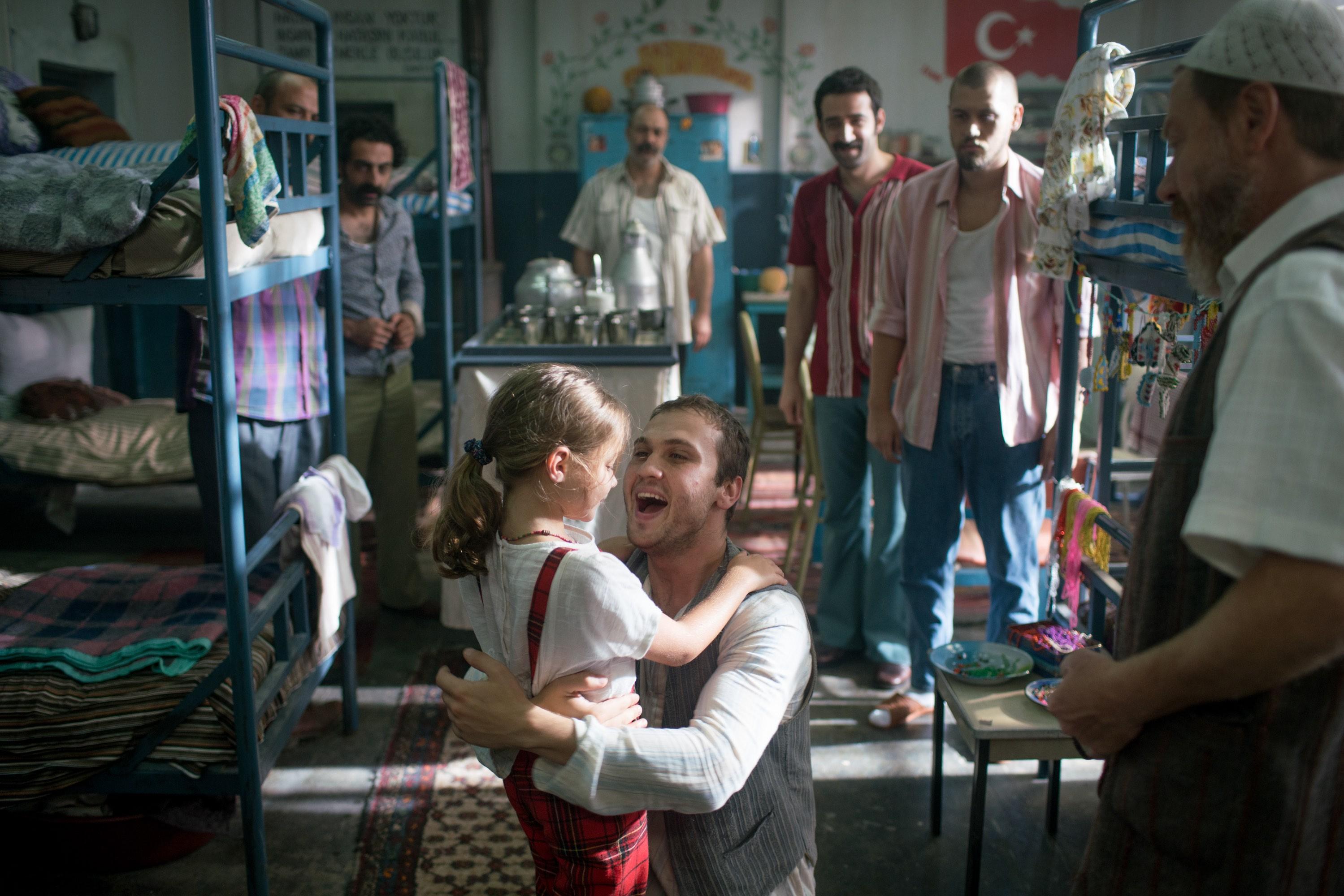 7. Koğuştaki Mucize 2019'un En Çok İzlenen Türk Filmi Oldu