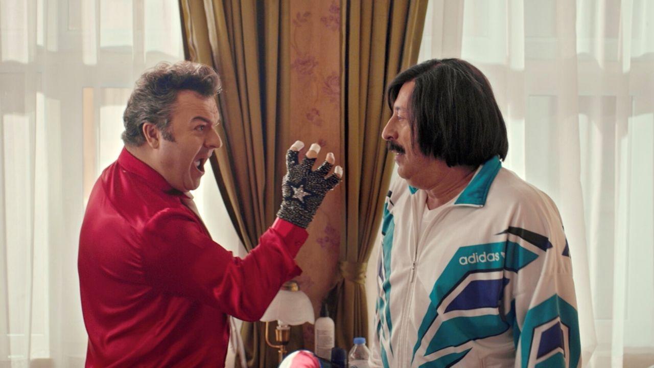 Komik mi Komik, Kara mı Kara: Karakomik Filmler 2 (2020)