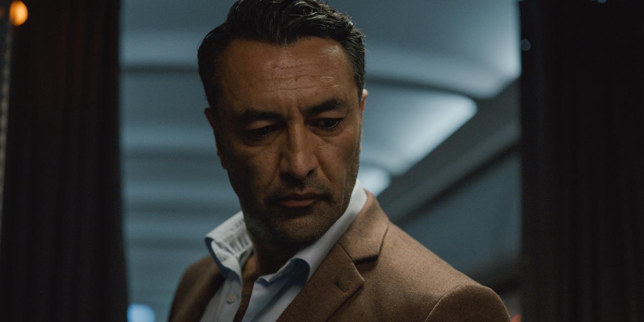 Mehmet Kurtuluş'un Rol Aldığı Into the Night 1 Mayıs'ta Netflix'te!