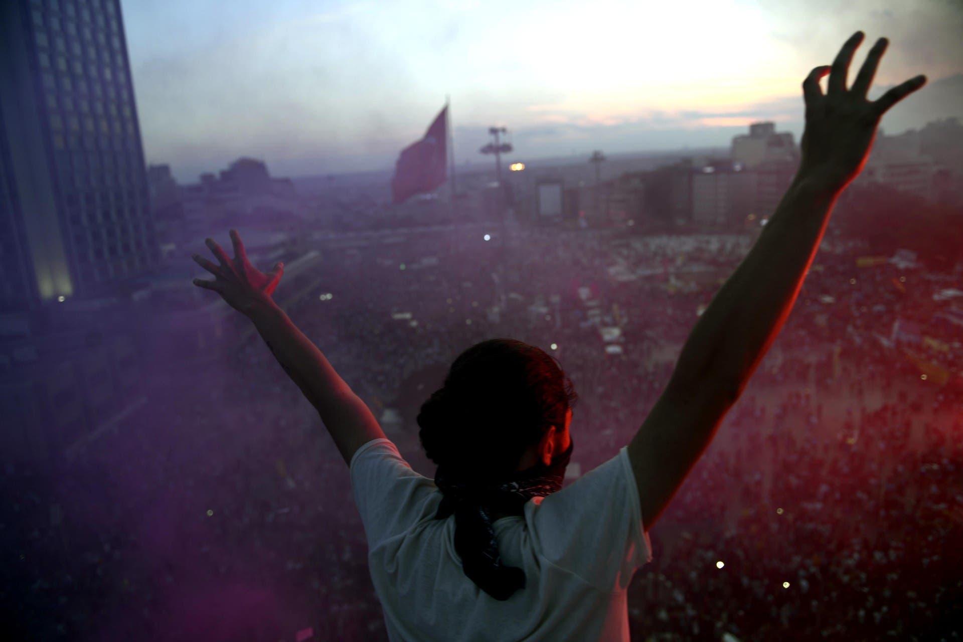 Mutlaka İzlemeniz Gereken 5 Gezi Parkı Belgeseli