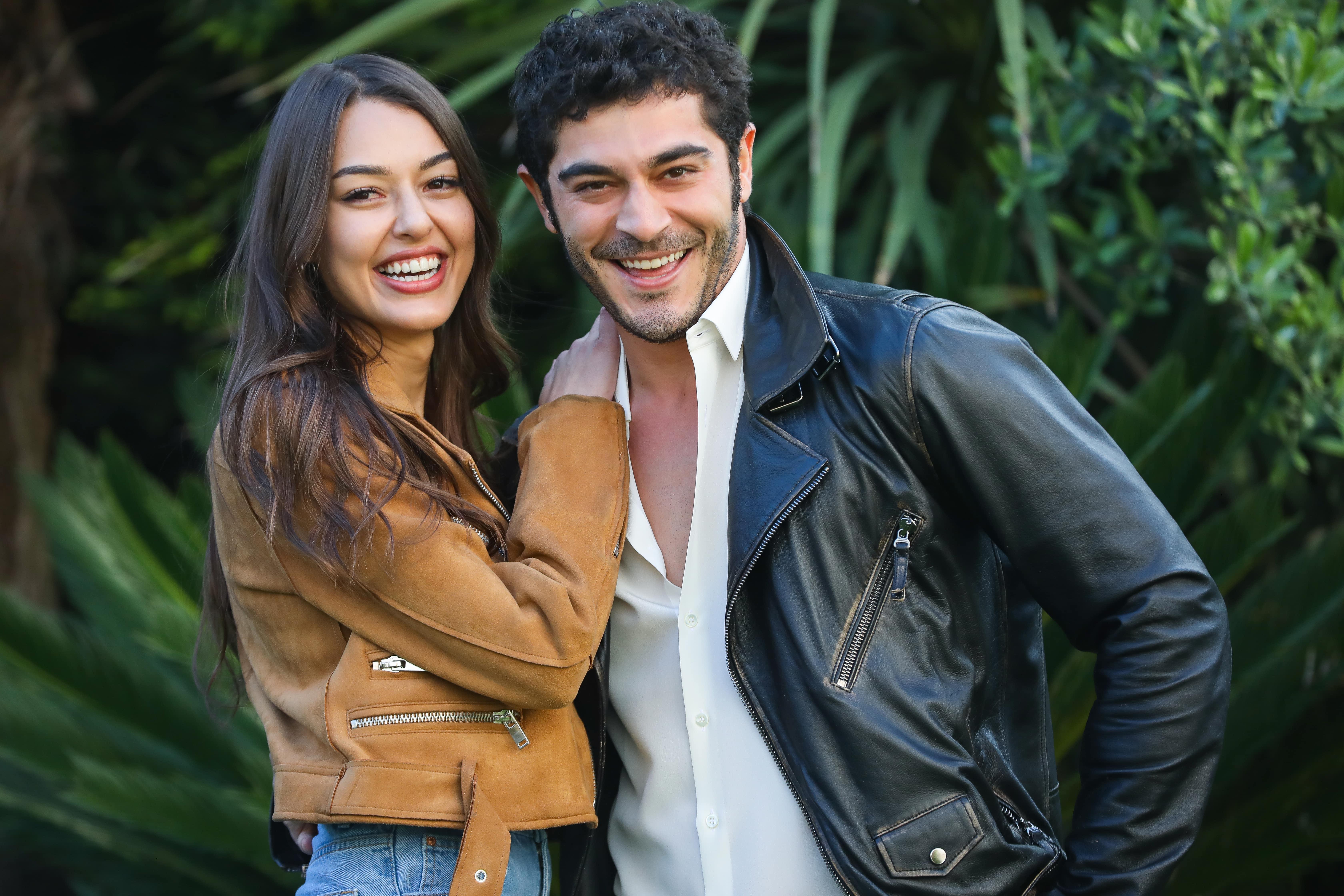 BluTV'den Yeni Dizi: Yarım Kalan Aşklar