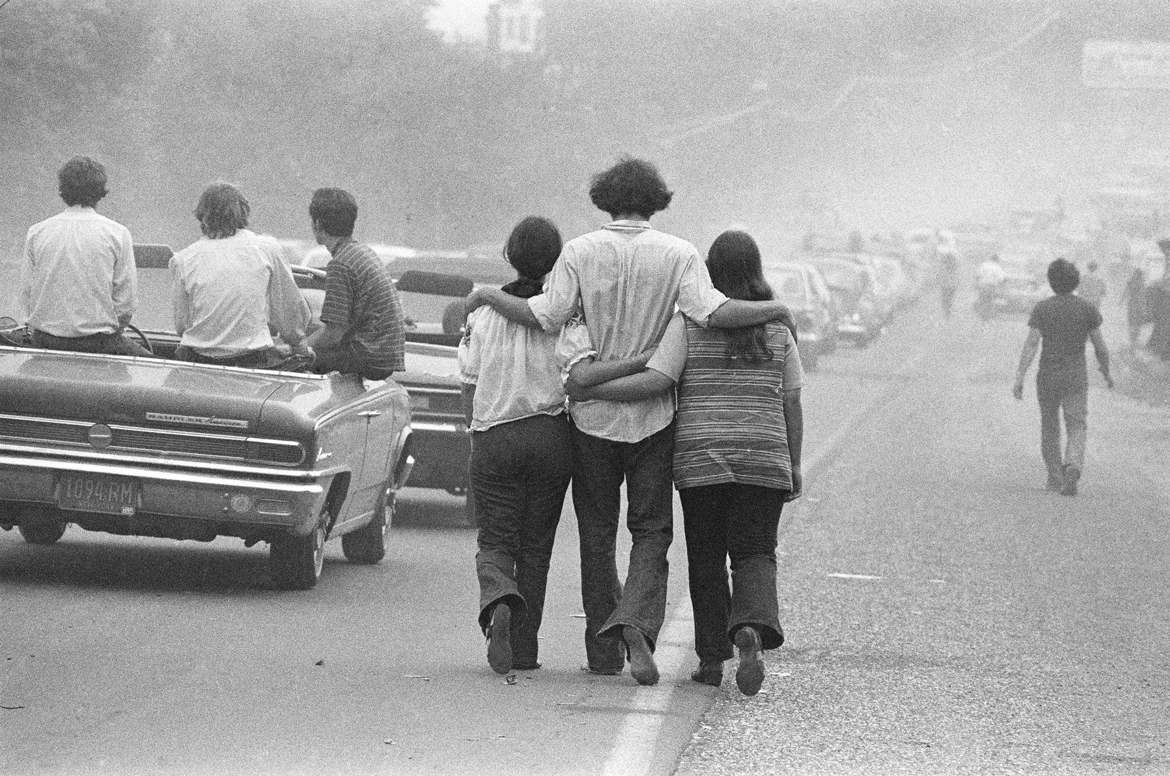 Woodstock'a Gidiyoruz #4: 18 Ağustos 1969