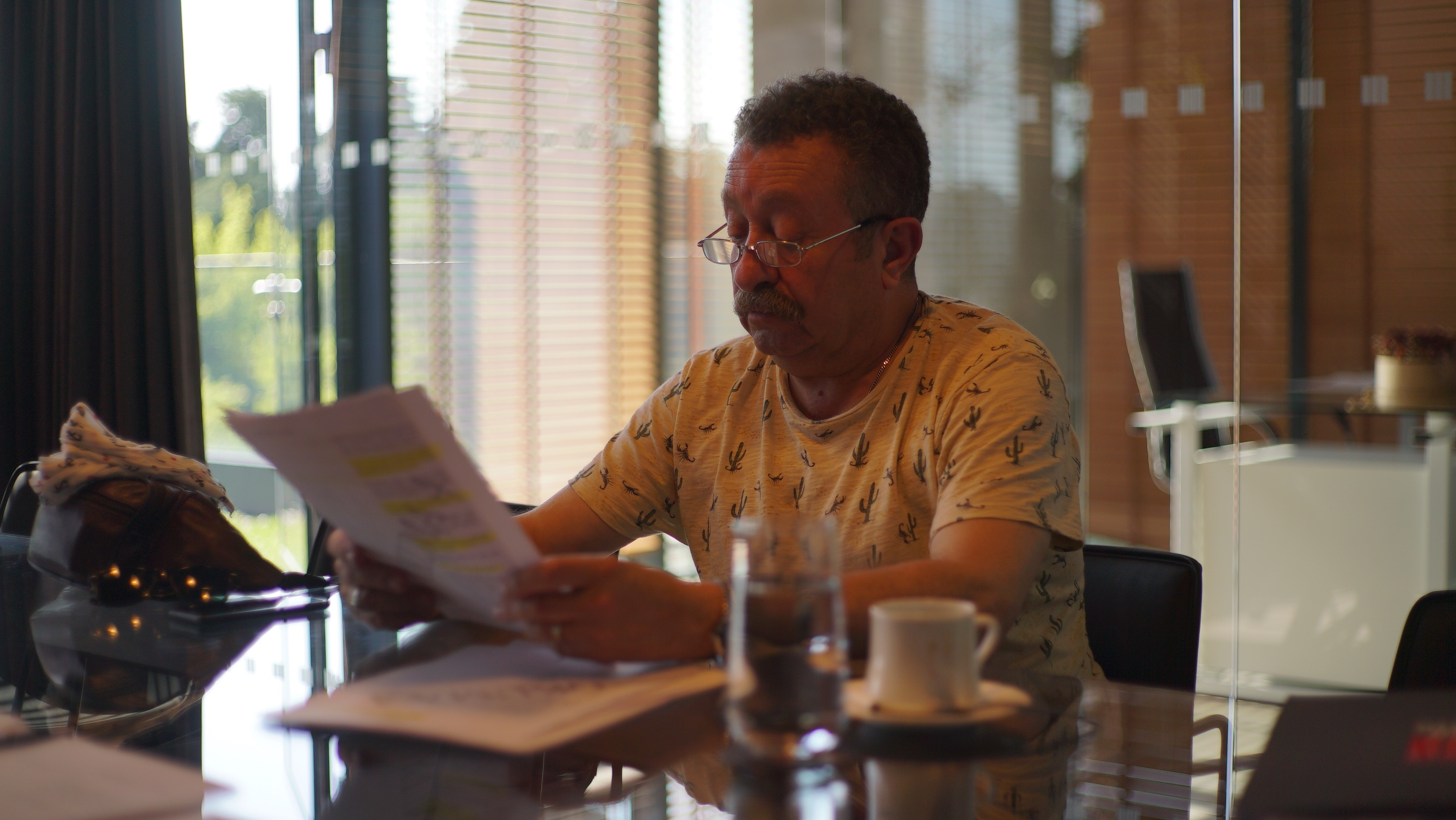 Saygı: Bir Ercüment Çözer Dizisi'nin Kadrosuna Erkan Can Katıldı!