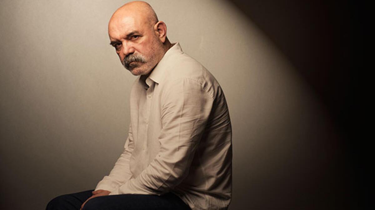 57. Antalya Altın Portakal Film Festivali'nin Jüri Başkanı Ercan Kesal