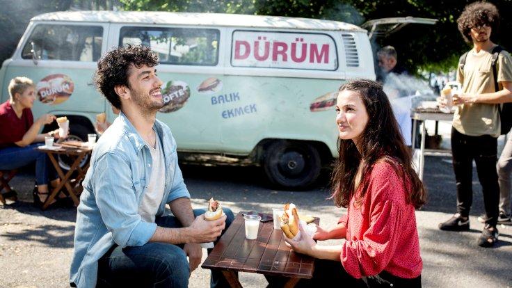 Altın Portakal'da Yarışacak Filmler Belli Oldu