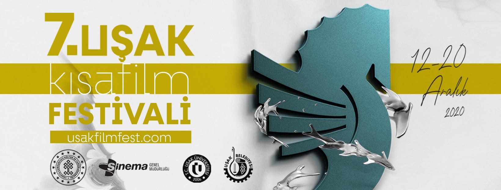 7. Uluslararası Uşak Kısa Film Festivali'nin Finalistleri, Jürisi ve Programı Belli Oldu