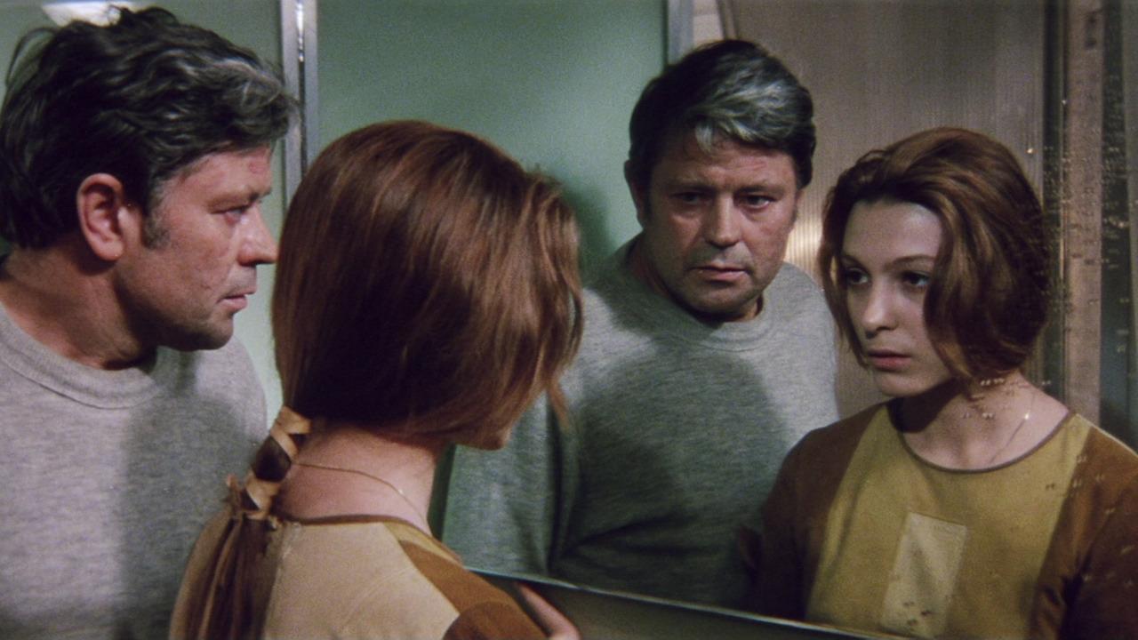 İnsanlık Dışı Bir Dünyada İnsan Kalmak: Solaris (1971)