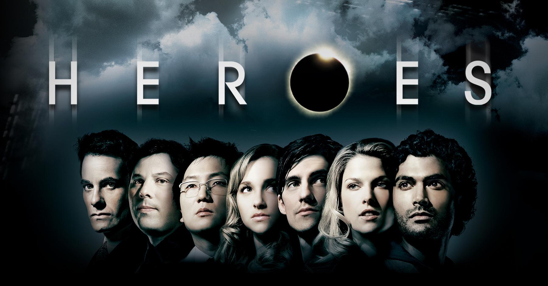 Hollywood Senarist Grevi ve Heroes'un Yok Oluşu