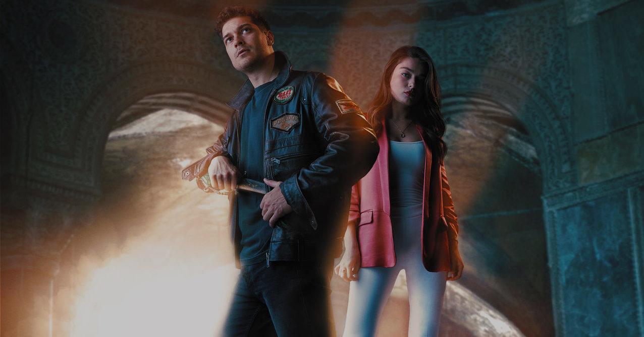 Ölüp Ölüp Dirildik: The Protector 2. Sezon