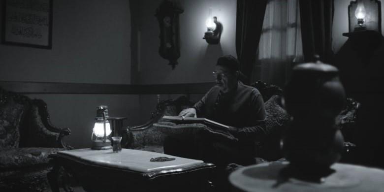 Kapını Kapalı Tut: Misafir (2018)