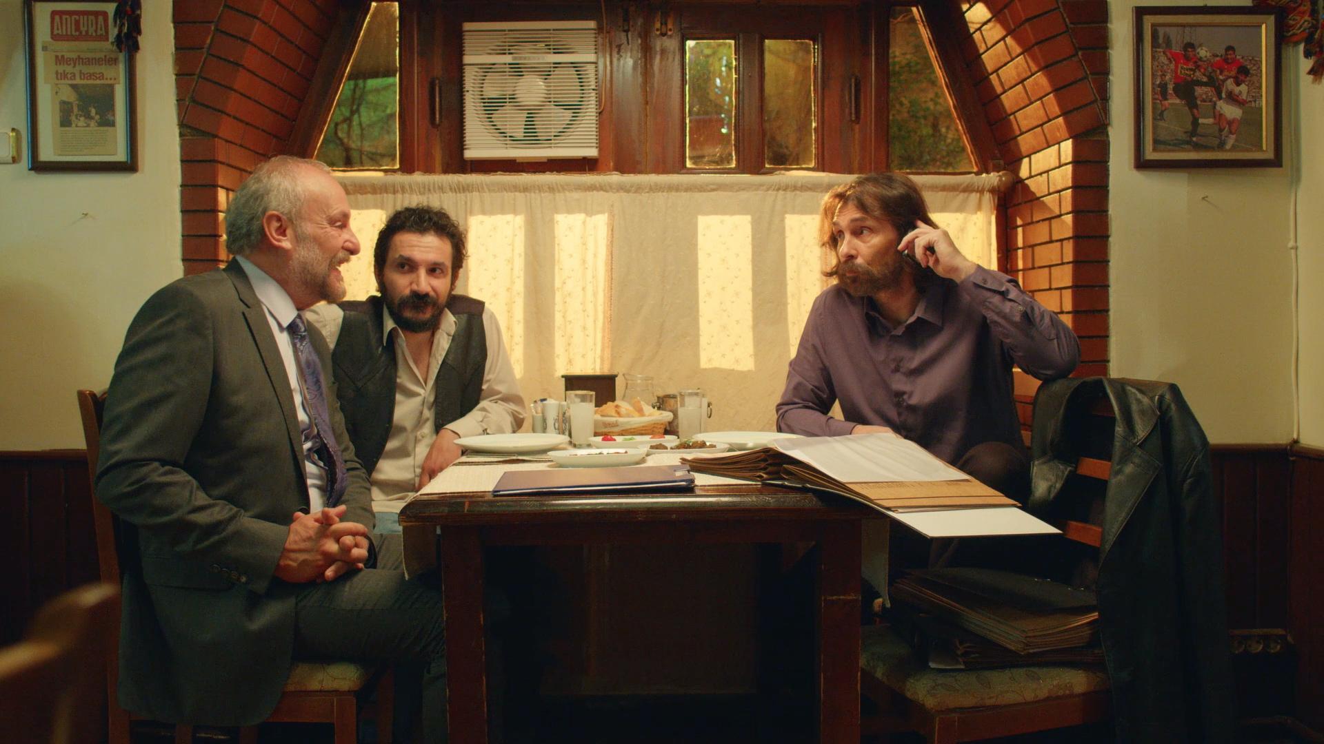 Behzat Ç.'nin Yeni Bölümünden Fragman Yayınlandı