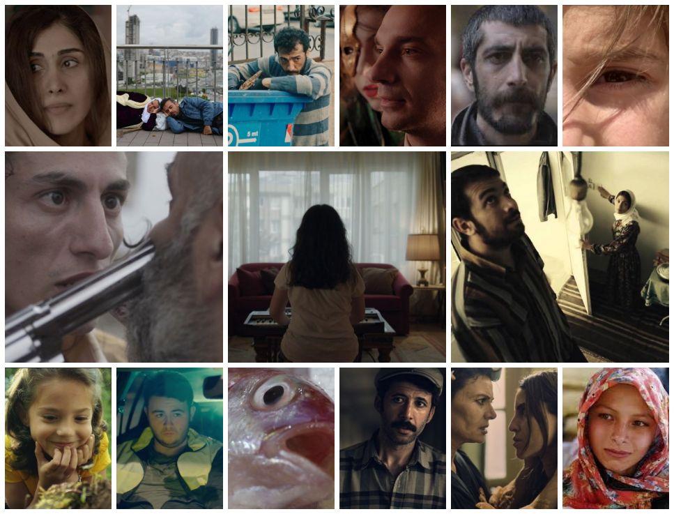 Kısa Film Zamanı: Pandemide Online Kısalar