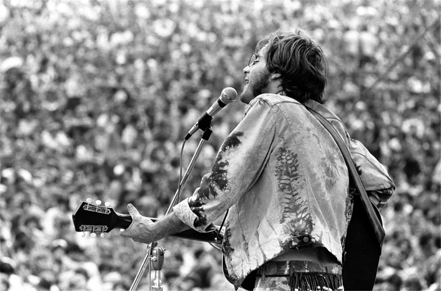 Woodstock'a Gidiyoruz #2: 16 Ağustos 1969