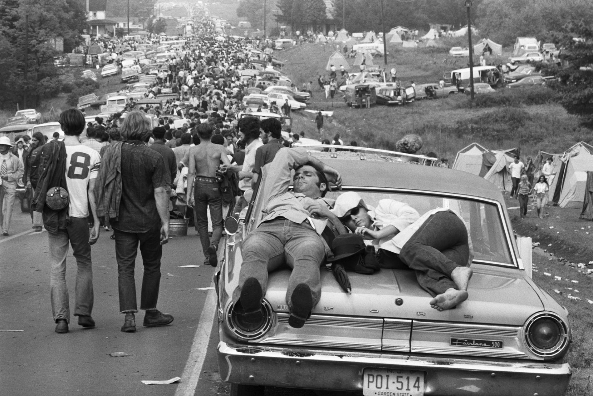 Woodstock'a Gidiyoruz #3: 17 Ağustos 1969