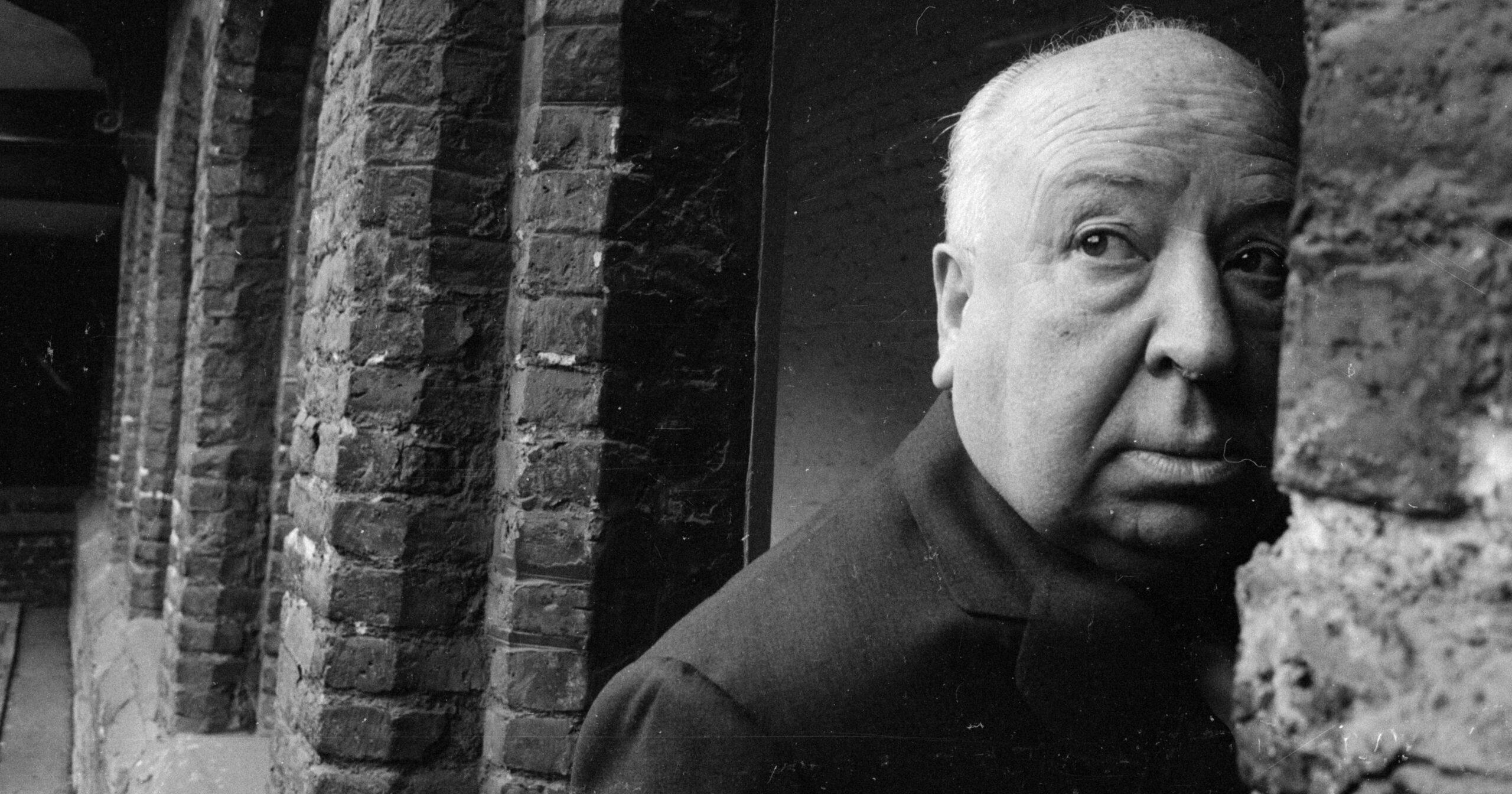 En İyi Fotoğraflarıyla Alfred Hitchcock